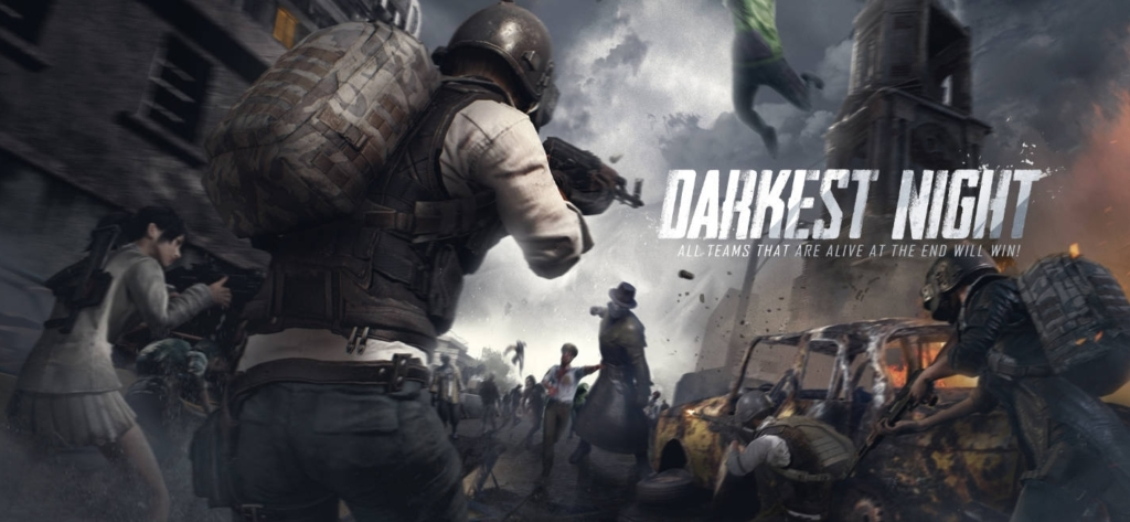 PUBG Mobile Darkest Night Guide – How To Win PUBG Mobile Zombies