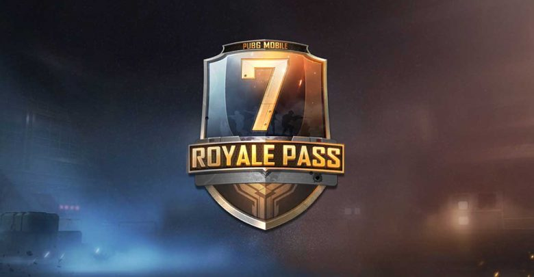 PUBG Mobile Season 7 Royale Pass Guide - What's In The Season 7