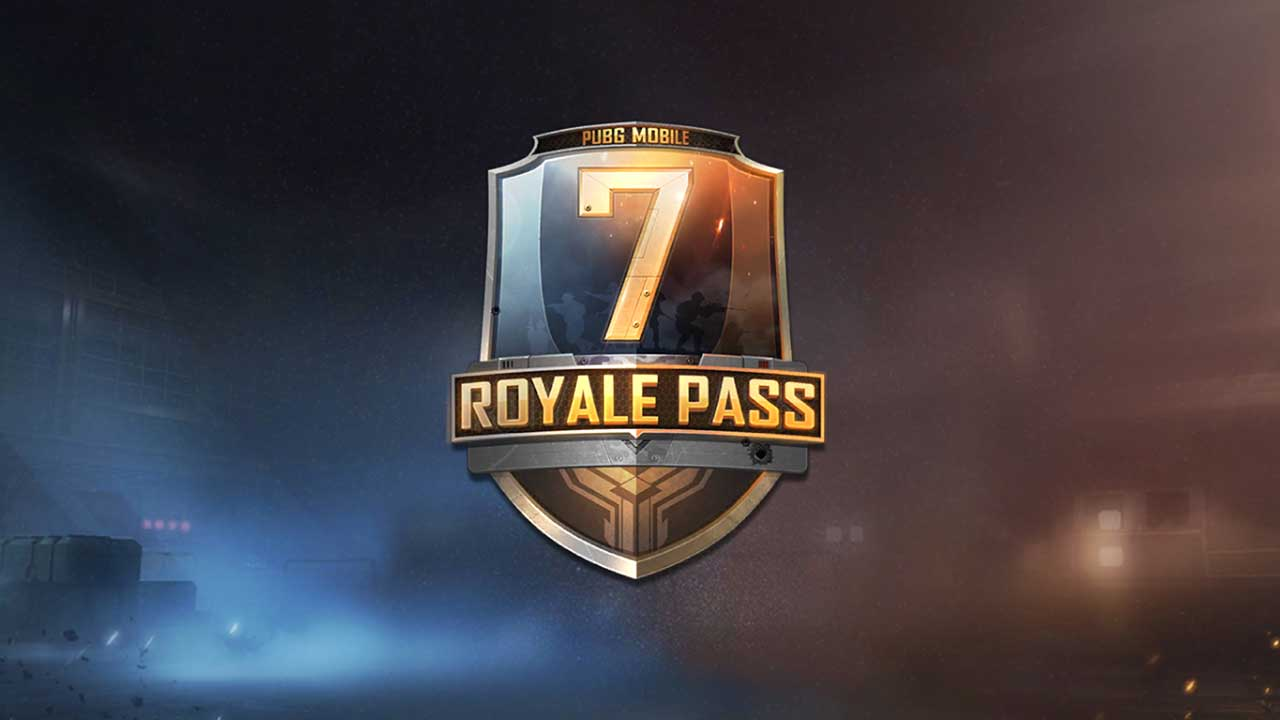 Pubg Mobile Season 7 Royale Pass Guide What S In The Season 7