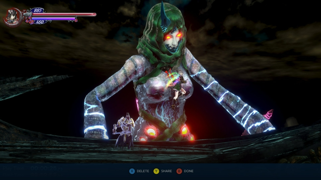 Bloodstained Review v