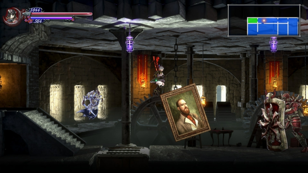 Bloodstained Review