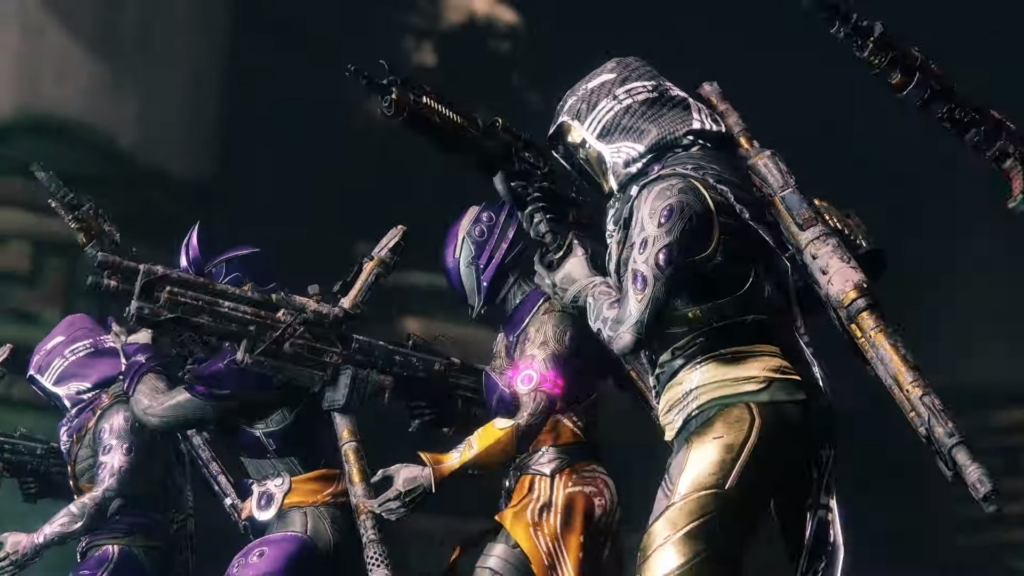 Crown of Sorrow Raid Guide Destiny