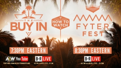 Photo of AEW Fyter Fest Card Preview and Predictions