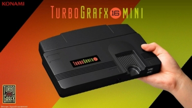 Photo of Turbografx-16 Mini Delayed 'Until Further Notice' Due to Coronavirus