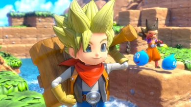 Photo of E3 2019: Dragon Quest Builders 2 Hands-On Preview