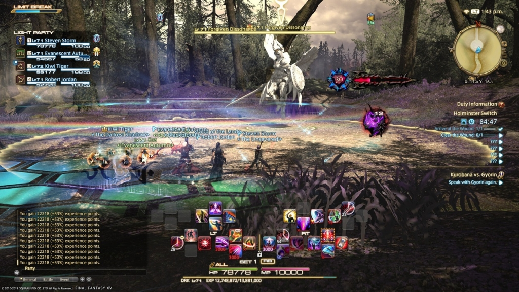 Holminster Switch: FF14 Dungeon Guide - Bosses, Strategy, & Tips