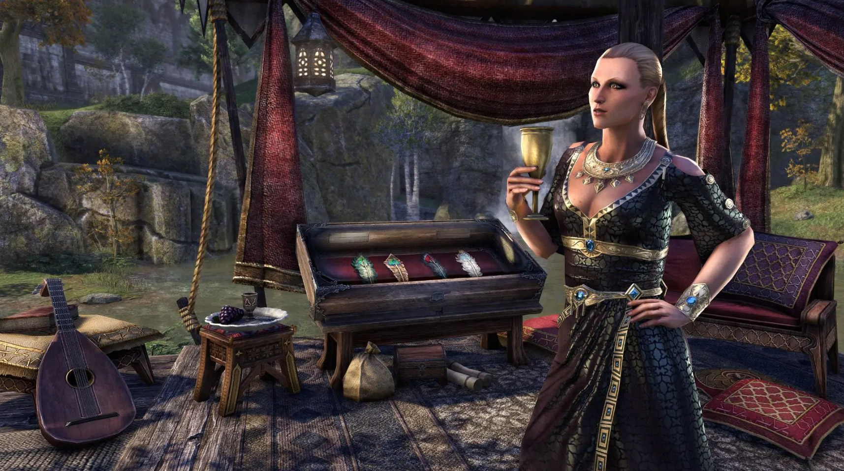 ESO Gold Farming Guide: How to Make Gold Quickly