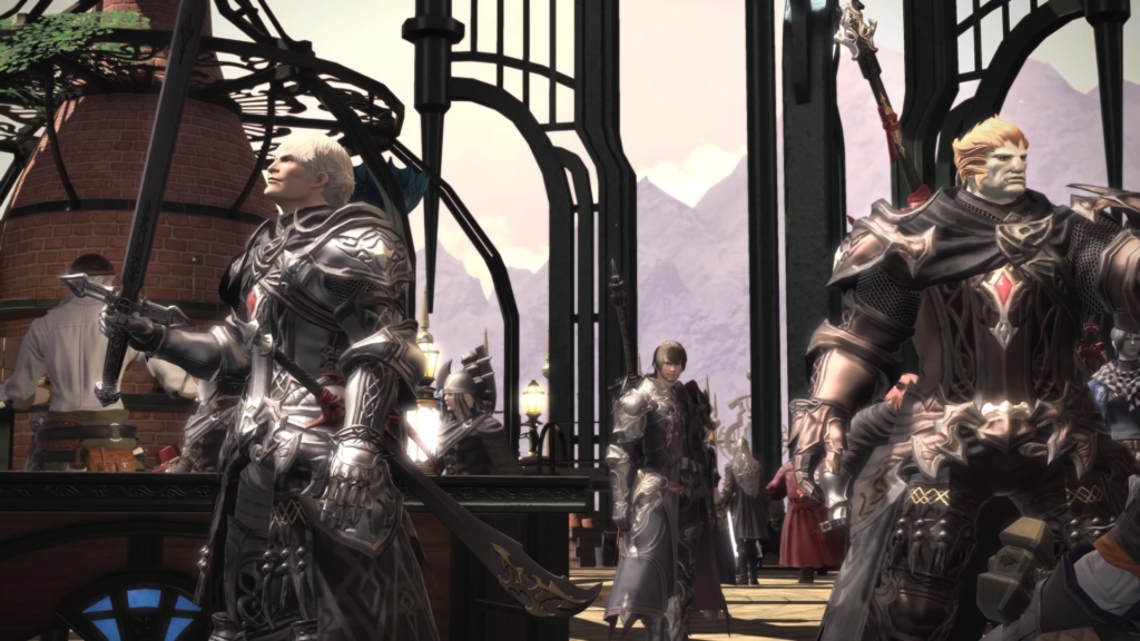 FF14 'Adventure Jump Start Sale' Will Get You Ready for Shadowbringers