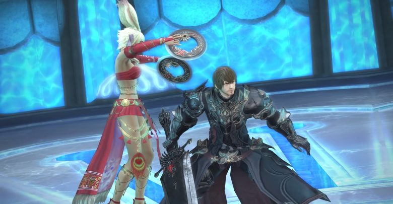FF14 'Adventure Jump Start Sale' Will Get You Ready for