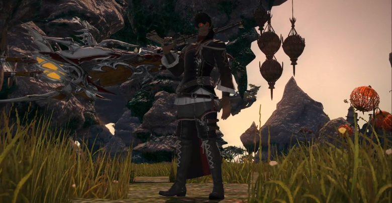 FF14 Shadowbringers Machinist Guide 2