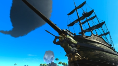 Photo of How to Get the Halo Spartan Ship Skin in Sea of Thieves