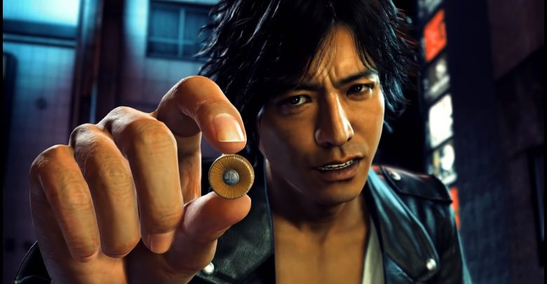 Judgment Game Review