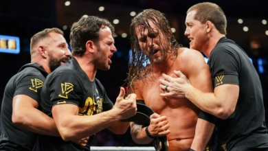 Photo of NXT TakeOver XXV Recap and Results