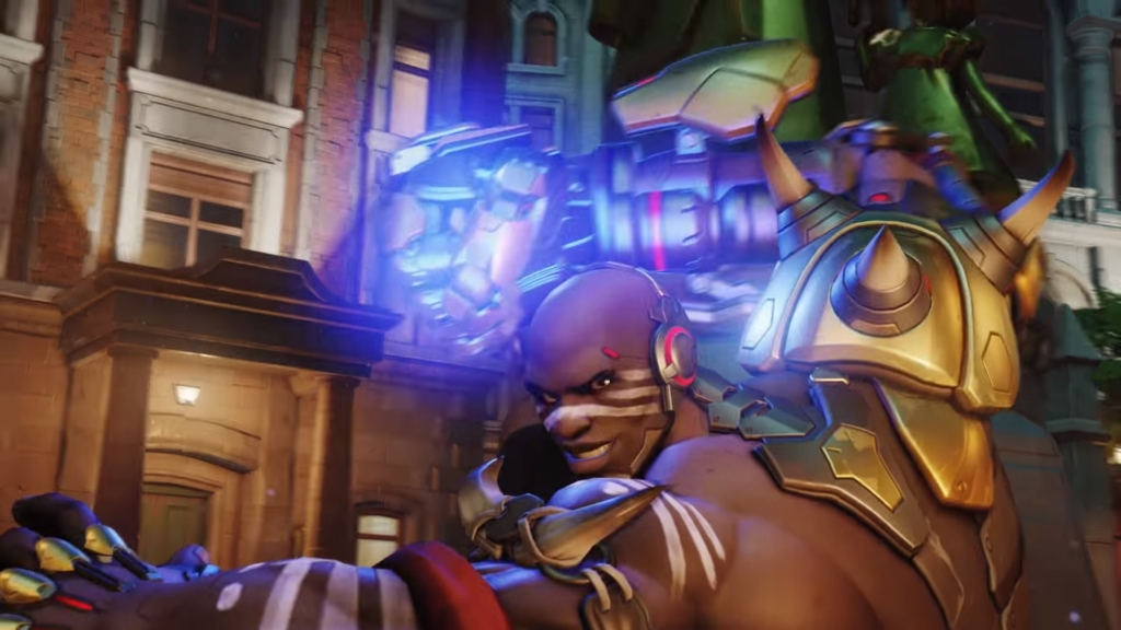 We Tried Some of the Most Popular Overwatch Workshop Codes