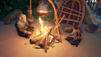 Photo of Sea of Thieves Cooking Guide: Food Types & Cook Timing