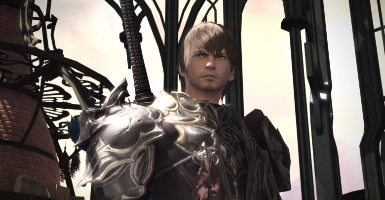 Shadowbringers Dark Knight Guide