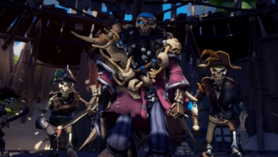 Photo of Sea of Thieves Shroudbreaker Walkthrough: Shores of Gold Tall Tales Guide