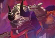 Photo of The Studio Behind Bastion and Transistor Unveils Its Newest Game: Pyre