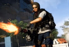 The Division 2 Gunner Guide