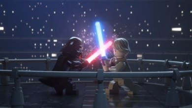 Photo of LEGO Star Wars: The Skywalker Saga Seems Very Good, Actually