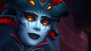 Photo of Everything You Need to Know About Rise of Azshara, Battle for Azeroth's Latest Content Update