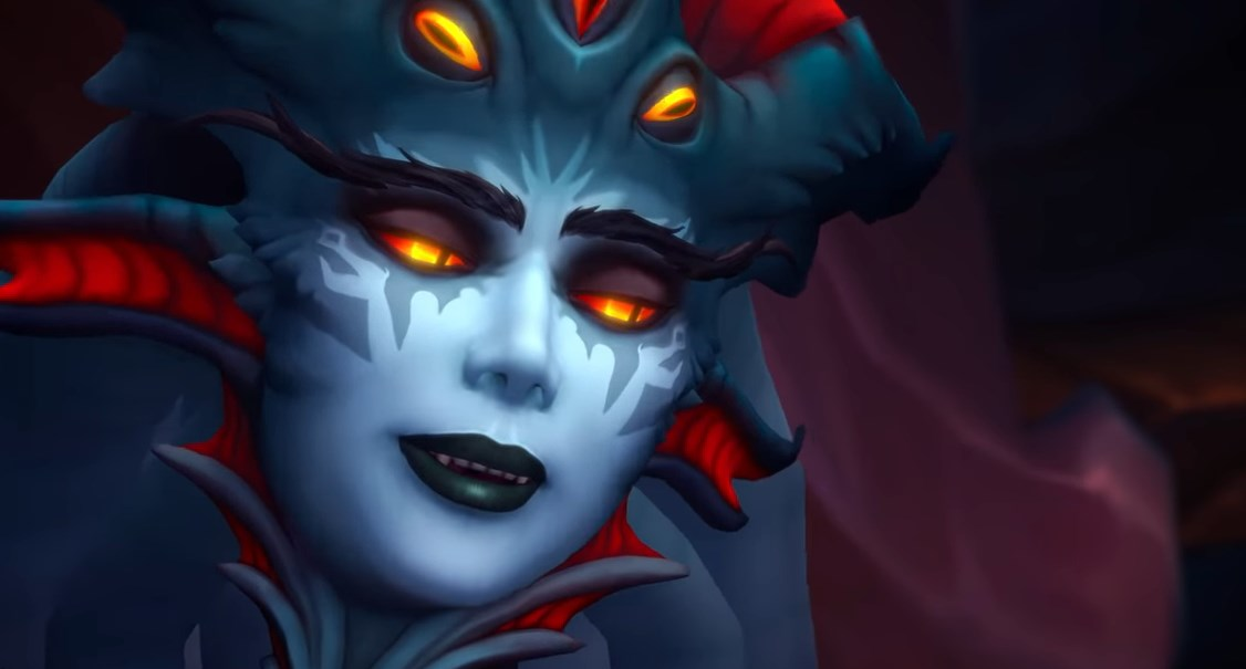 Everything You Need to Know About Rise of Azshara, Battle