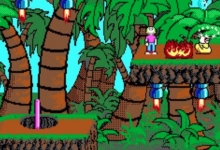 Photo of Commander Keen Died on Mars: A Conspiracy Theory