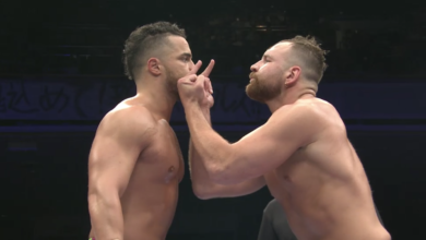Photo of 7 Things That Happened in Not-WWE the Week of June 2, 2019