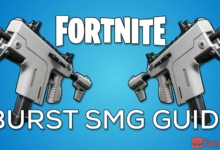 Photo of Fortnite Burst SMG Guide – Stats, Tips