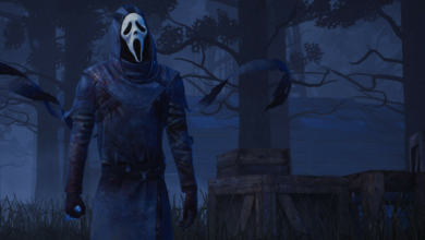 Photo of Dead by Daylight Ghost Face Guide – Killer Power & Perks