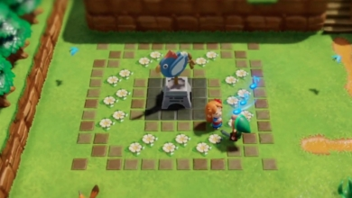 Photo of Nintendo E3 2019: Link's Awakening Trailer, Details, & Gameplay