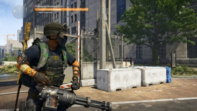 Photo of Division 2 Gunner Guide: Tips, Build, & Loadout Recommendations