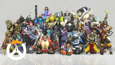 Photo of Overwatch Anniversary Event Ends June 10