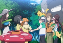 Photo of Pokemon Masters Finally Detailed in Lengthy Anime Trailer