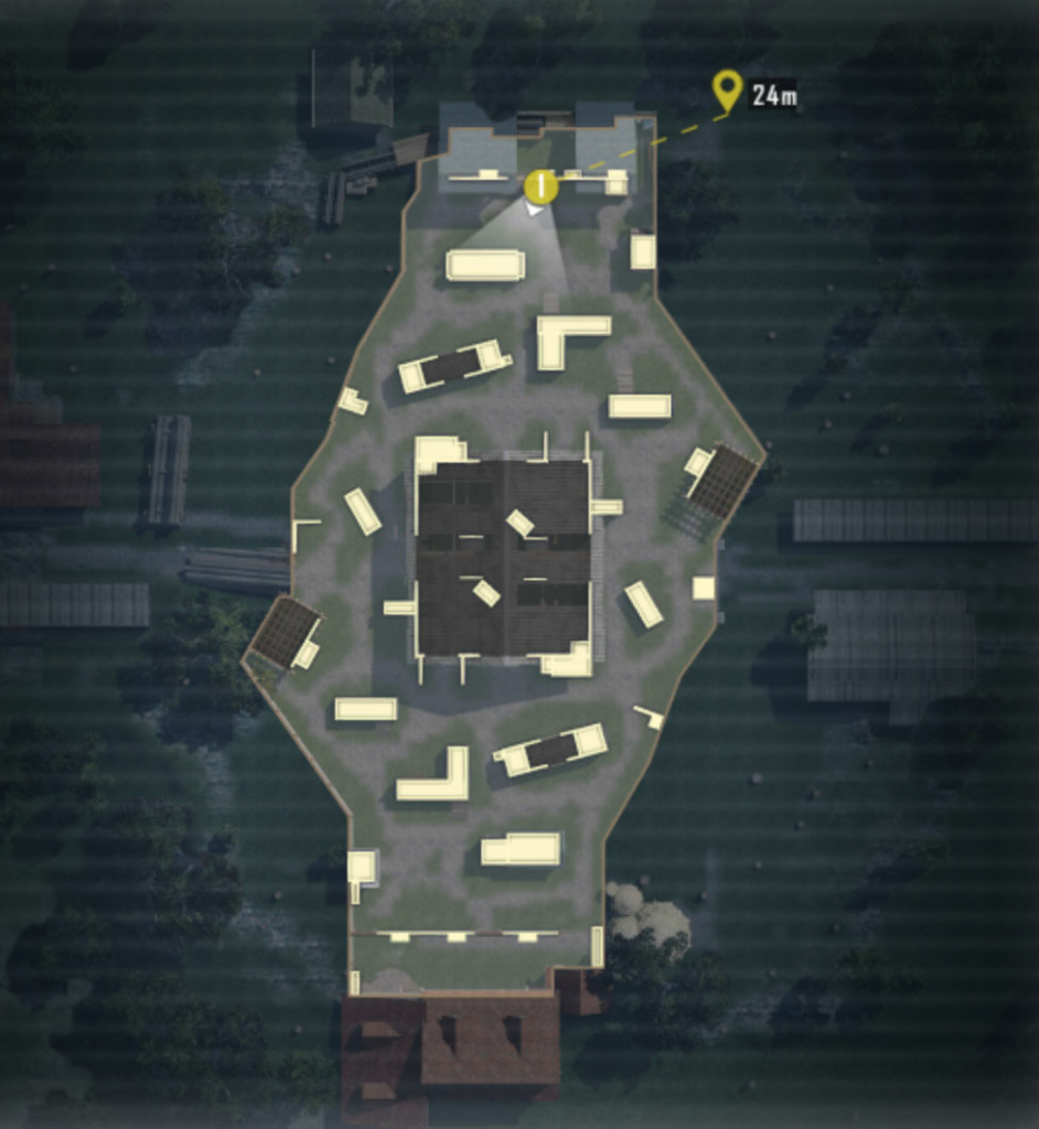 PUBG Mobile TDM Guide - Warehouse Map, Guns, And Strategy