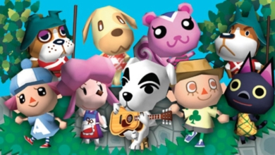 Photo of We Asked a Zoologist to Risk Assess these Animal Crossing Combos
