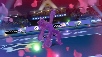 Photo of Why Wagooigi Will Never, Ever Be Playable in Super Smash Bros.