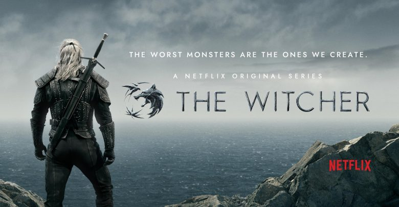 Netflix Drops New Cast Photos for 'The Witcher' TV Series