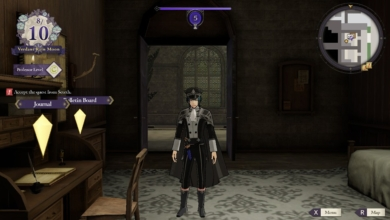 Photo of Fire Emblem: Three Houses Costume Guide – Change Byleth's Look
