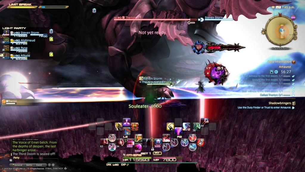 Amaurot: FF14 Dungeon Guide - Bosses, Strategy, & Tips