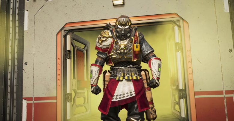 Apex Legends Season 2 Battle Pass