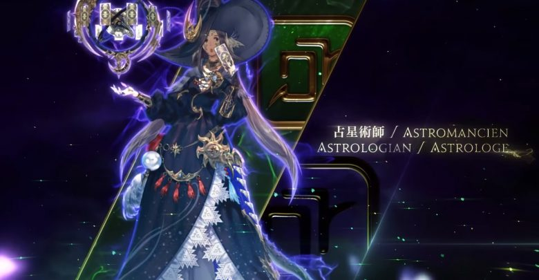 Astrologian Guide FF14 Shadowbringers