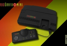 Photo of Turbografx-16 Mini's 50 Games Revealed, Along with Release Date and Amazon Exclusivity