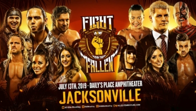 Photo of AEW Fight for the Fallen Card Preview and Predictions