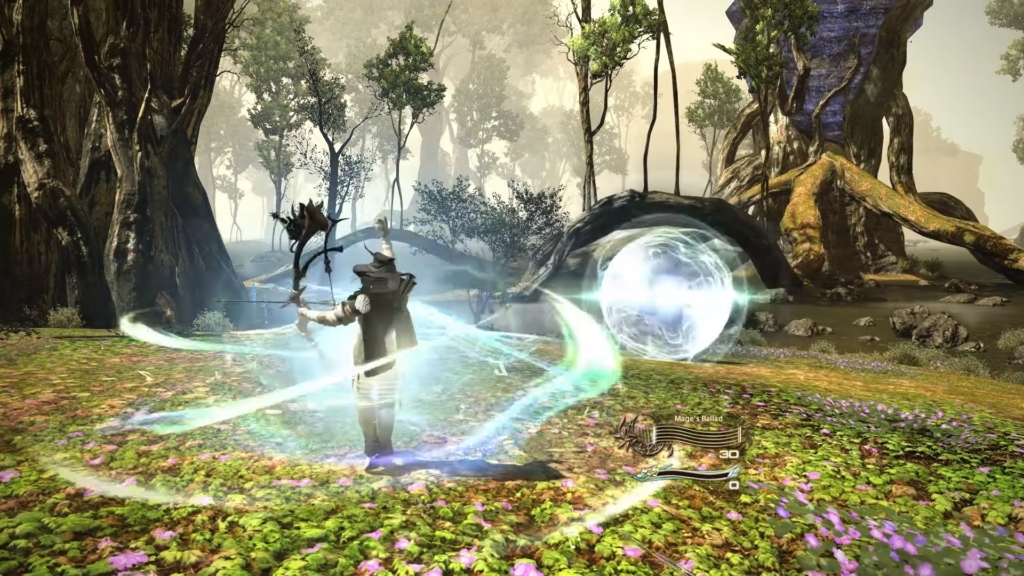 FF14 Bard Class Guide Shadowbringers