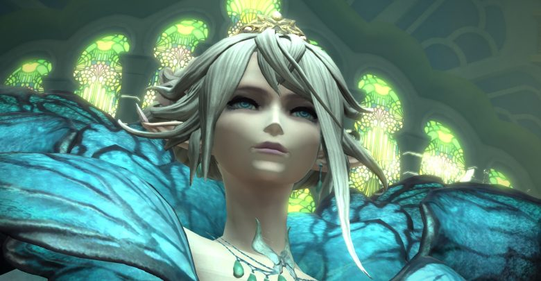 Titania (Normal): FF14 The Dancing Plague Trial Guide