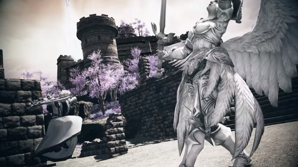 FF14 Patch Notes 5.01 Changes