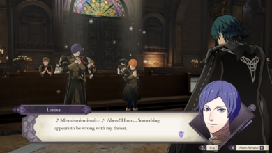 Photo of Three Friends Review Fire Emblem: Three Houses Part Three – The Chores