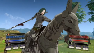 Photo of Three Friends Review Fire Emblem: Three Houses Part Two – Strategy Happened