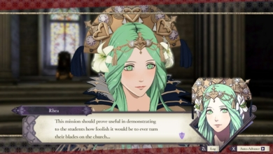 Photo of Three Friends Review Fire Emblem: Three Houses Part One – We Love Our Children